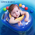 Melhor Venda Tamanho M Para 1 Anos-3 Anos crianças Criança Inflável Float Bebê Axilas Anel de Natação Melhor Qualidade anel