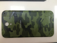 Blackview BV5000 Original Phone Battery Cover Back Case For BV5000 4G LTE Waterproof Smartphone Green Free
