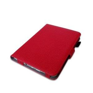 Image 5 - علبة أغطية جلد فريدة من نوعها لقارئ جيب 602,603,612