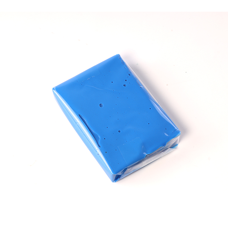 Auto Care Car Wash Tool Detail Magic Car Truck Cleaning Mud Clay Bar 100g Auto Cleaning Tool Reliable Decontamination Ability(China)