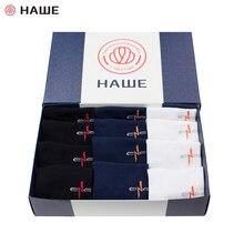 Набор мужских укороченных хлопковых носков НАШЕ 12 пар