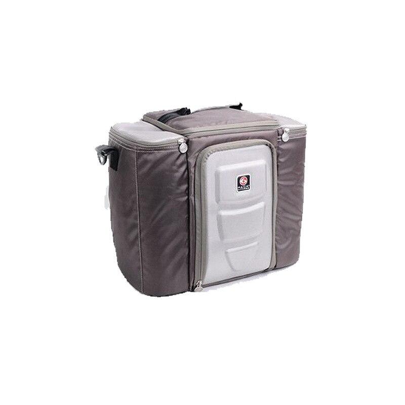 tecido de alta qualidade À Cool Bag : Nevera Portatil Bags
