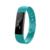 Veryfit Gimnasio Rastreador inalámbrico Bluetooth Del Ritmo Cardíaco Del Podómetro Del Reloj