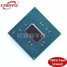 100% getestet gute qualität GL82HM170 SR2C4 BGA chip reball