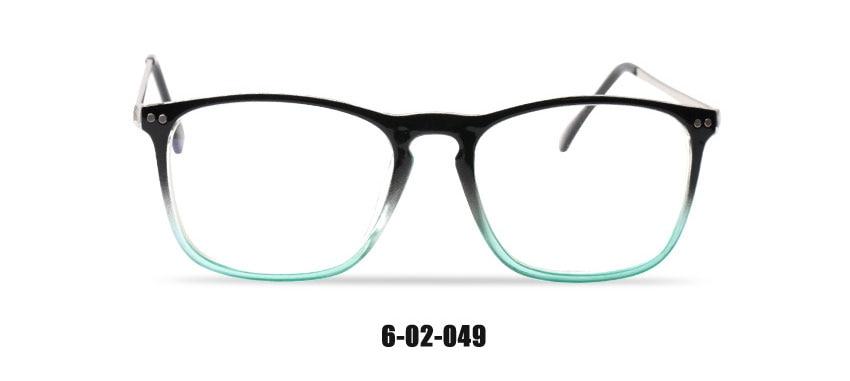 2382ce0eb7 SOOLALA Oversized Womens Mens Full Rimmed Reading Glasses Large Horn Clear  Lens Eyeglass Frame Reading Glass +0.5 1.5 2.5 to 4.0  Presbyopia ...
