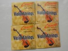 Pirastro строка скрипка полный набор