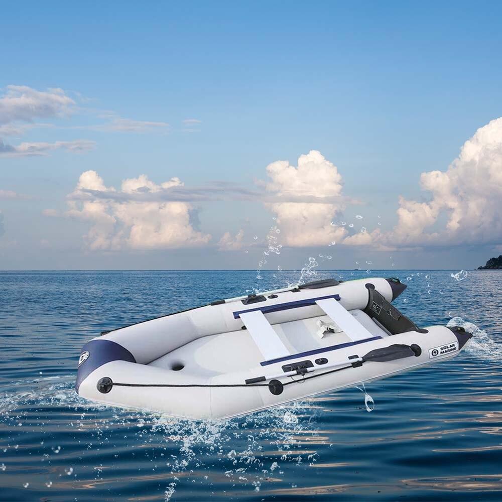 şişme Marine Solar balıkçı