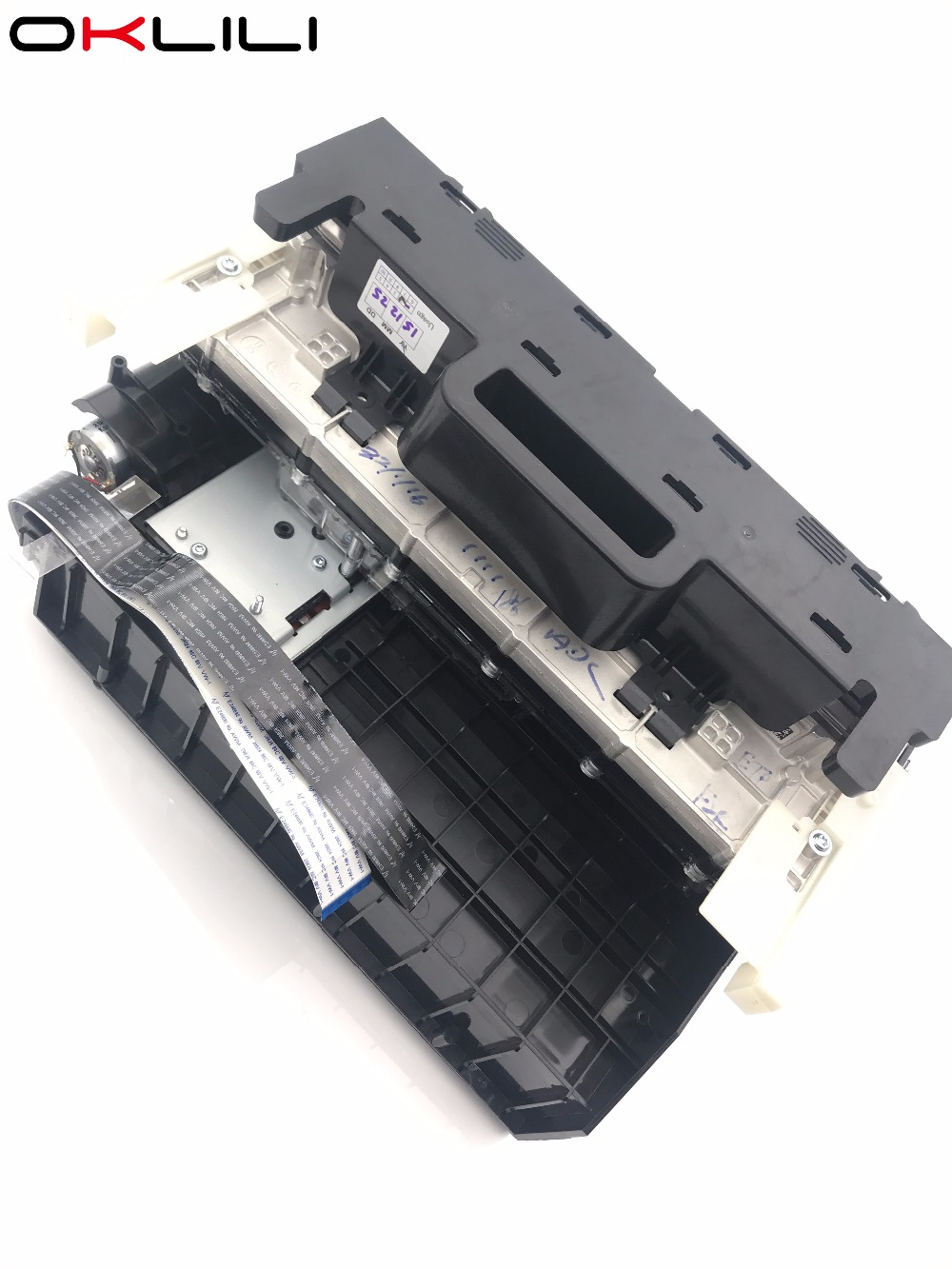 CN646-60014 970 971 970XL 971XL Printhead Printer Print Head for HP OfficeJet Pro X451 X551 X476 X576 X451dn X451dw X476dn hp970 971 refill ink cartridge with auto reset chip for hp officejet pro x451dn x451dw x476dn x476dw x551dn x576dw printer 970