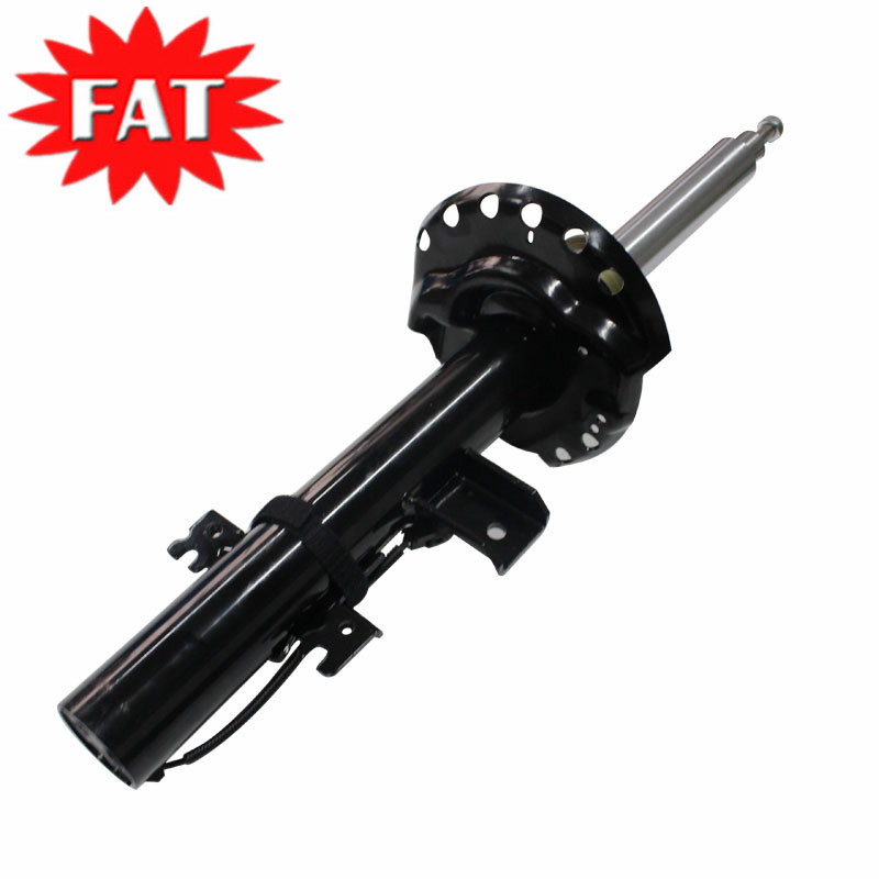 Rear Right Air Suspension Shock Absorber For Range Rover Evoque with Magnetic Damping 2012 2016 Pneumatic