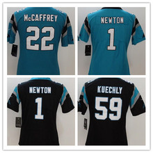 timeless design a8c33 75fe4 Buy mccaffrey jersey and get free shipping on AliExpress.com