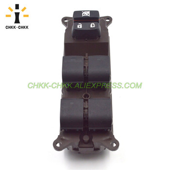 CHKK-CHKK New Car Accessory Power Window Control Switch FOR LEXUS IS250/300 IS F  84040-53110,8404053110