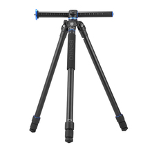 New Arrival BENRO SystemGo Alloy Camera Tripod Professional Photographic Portable Tripod For Digital SLR DSLR Camera GA268T цена 2017