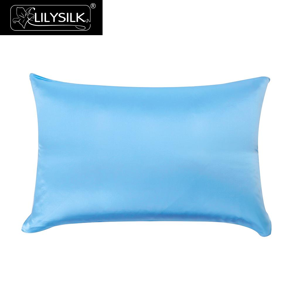Lilysilk 100 Silk Pillow Towel For Hair 19 Momme Mulberry