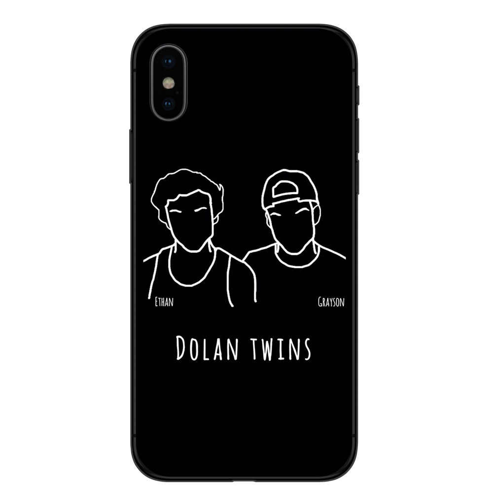 coque iphone 6 twin