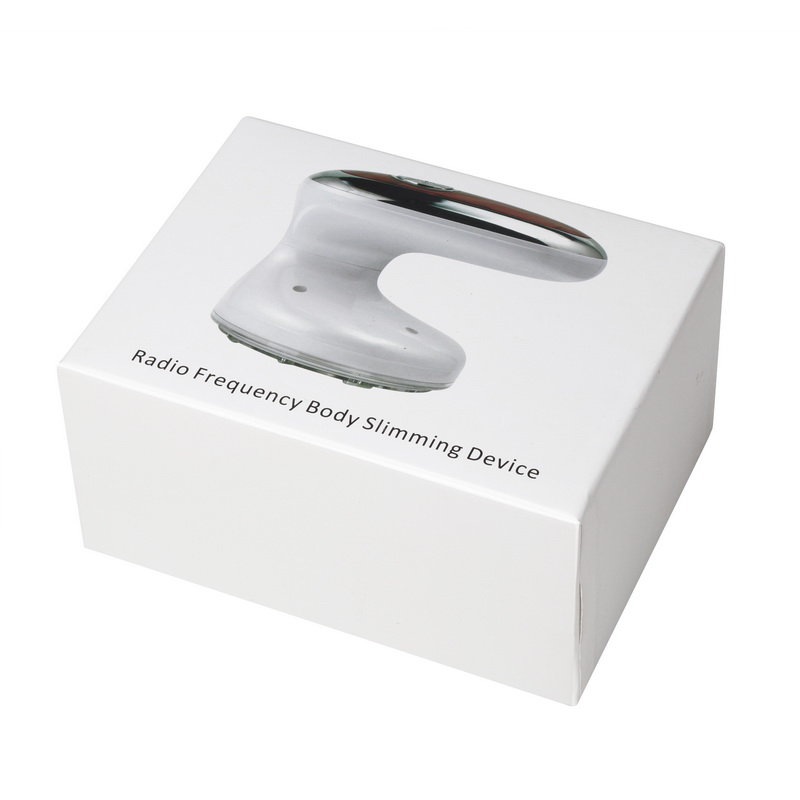 RF Cavitation Ultrasonic boy Slimming Massager
