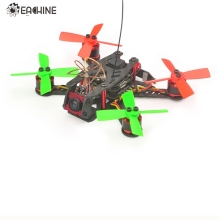 In Stock! Eachine for Aurora100 100mm Mini Brushless FPV Racer BNF w/ F3 OSD 10A Dshot600 5.8G 25MW 48CH VTX RC Multicopter