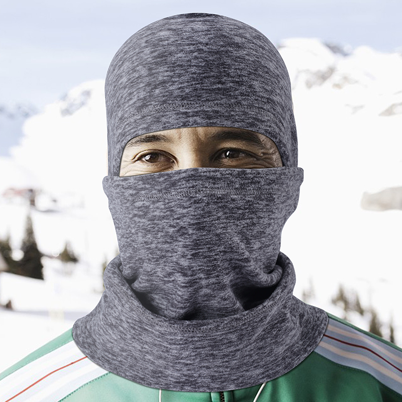 QILOING Windproof winter ski mask balaclava motocryle full face mask snow hat cap warm outdoor cycling sport Thermal Retention windproof skullies caps cycle capbeanies dustproof half face mask cap motorcycl gorras gorros balaclava warm hat overwat m034