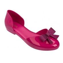 high quality melissa sandalias shoes 2019 for sandals women flat summer beach ladies