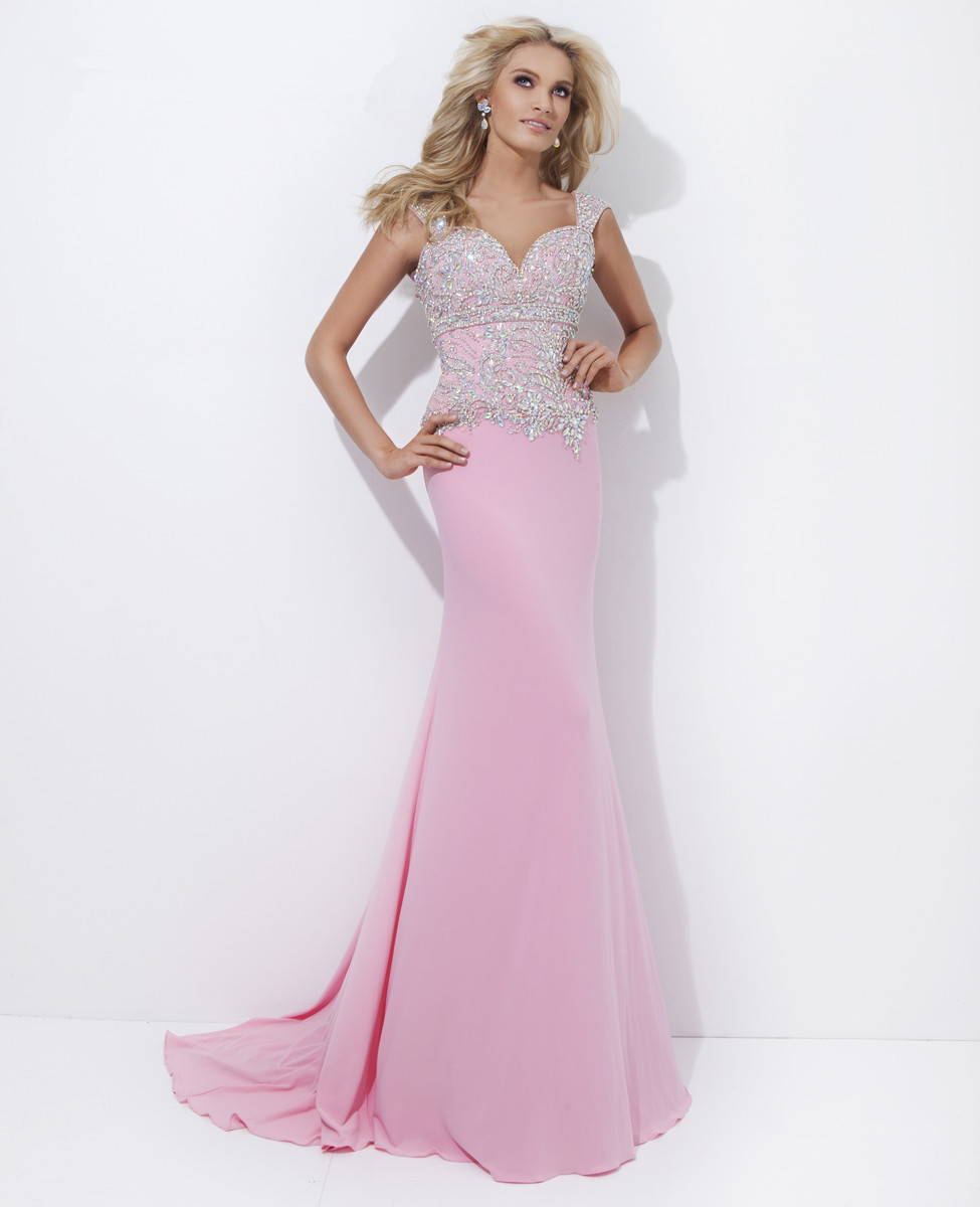Clearance Evening Dresses Amazing Cheap Long Uk South Africa Petite Dress  Trumpet  Mermaid Floor Length Built In Bra 2015 Cheap-in Evening Dresses  from ... f48f15c84fa1