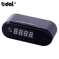 Z10 1080P Mini Table Clock Camera Alarm Setting Mini Camera IR Night Vision Wifi Cam IP Clock Camera Mini DV DVR Camcorder