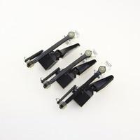 3pcs Automatic Headlight Level Sensor For VW Golf MK4 Bora Passat B5 Beetle A3 A4 A6 A8 TT OEM 4B0 907 503 4B0907503