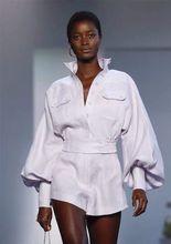 Hot sale Fashion New style Sexy Women Turtleneck  Bandage body con Jumpsuits night Club Party Jumpsuit wholesale цена