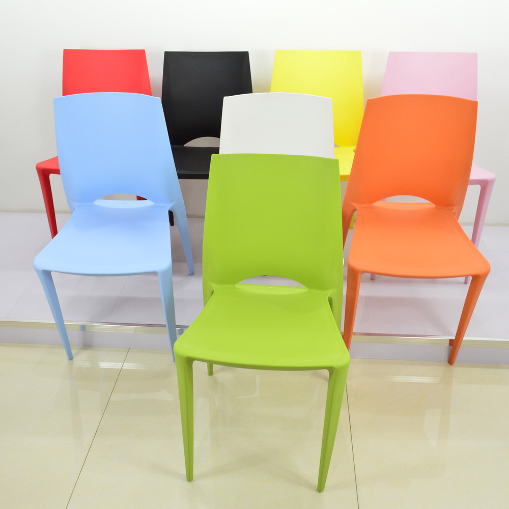 Office Chair Modern Garden Style Fast Casual Dining Tables And Chairs  Plastic Chairs Sub Contracted New Balcony Stool In Shampoo Chairs From  Furniture On ...