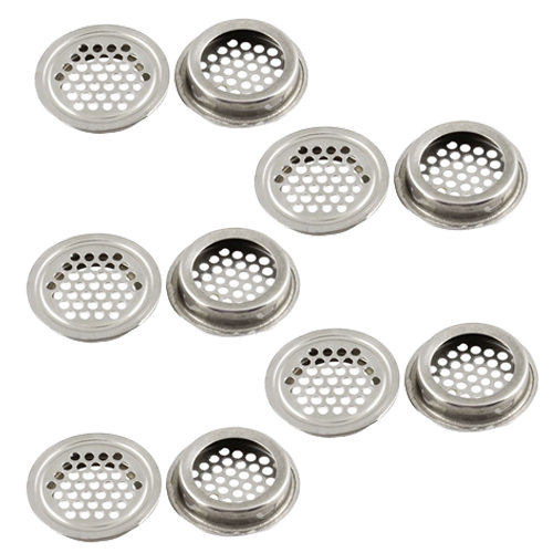 Promotion! 10 Pcs 43mm Diameter Hardware Stainless Steel
