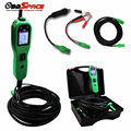 AUTEK YD208 Power Scan Powerprobe Function Better Than AUTEL PS100 Electric Circuit Tester Electrical System Analyzer