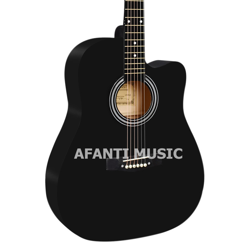 41 inch Black color Acoustic guitar of Afanti Music (AAL-1461) lehiste bibliotheca phonetica some acoustic characteristics of dysarthric speech