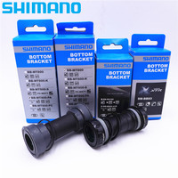 SHIMANO MTB Bottom Bracket SM BB93 BB94 BB MT800 Mountain Bike XTR XT BSA And Press Fit
