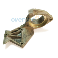 OVERSEE 61T 15772 01 94 Aluminium Stay 2 For 25HP 30HP Yamaha Outboard Engine 61N 61T
