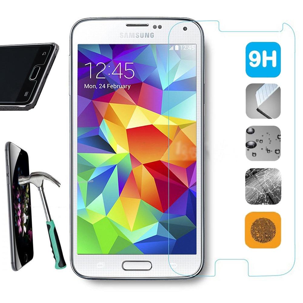 Galaxy Core Prime Glass Screen Protector