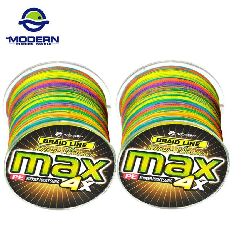 1500M MODERN Örgülü Sazan Balıqçılıq Xətti MAX Series 1M - Balıqçılıq - Fotoqrafiya 2