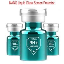 4mL NANO Liquid Glass Screen Protector Oleophobic Coating Film Universal for iPhone Huawei
