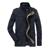 Ривердейл военные Для мужчин куртки ветровка куртка бомбер 2018 осень зима уличная Винтаж мужской пальто плюс Размеры 6XL Костюмы