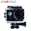 2016 New Camera SOOCOO C30 Wifi Ultra HD 16MP 2K 2.0 Screen 170/120/90 Angle Adjustable Waterproof Outdoor Sports Action Camera
