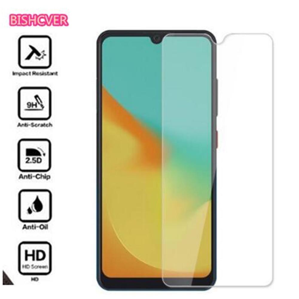 Купить Prestigio Wize Q3 стеклянный протектор экрана для Zte Blade A5 A7 Vita V10 V9 Vita V8 A6 Lite A4 Закаленное стекло Защитная пленка для смартфонов крышка на Алиэкспресс