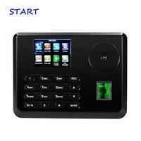 ZK P160 Palm Time Attendance Biometric Fingerprint Employee Attendance Time Clock
