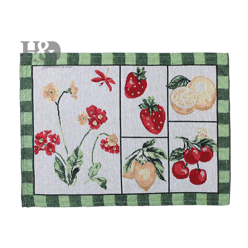 British Rural Llife Tapestry Wedding Bed Heat Resistant  : British Rural Llife Tapestry Wedding Bed Heat Resistant Protection Dining Mat Slip resistant Placemats Table Cloth from www.aliexpress.com size 800 x 800 jpeg 238kB