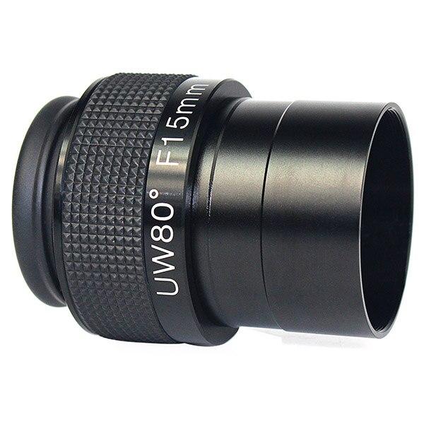 2\`\` Telescope Eyepiece Black for Astronomy Telescope (3)