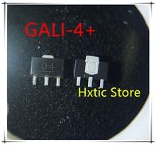 10PCS GALI-4 GALI-4+ GALI4 MARKING 04 SOT-89  IC