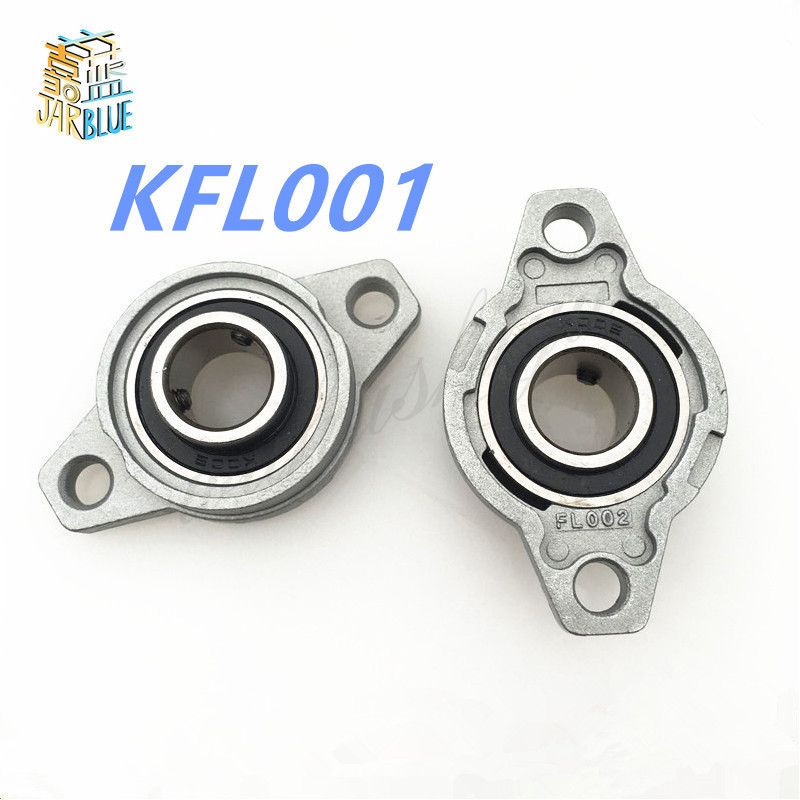 12 mm diameter zinc alloy bearing housings KFL001 flange bearing housings with pillow block светильник настольный camelion kd 786 c05 зелёный led 5 вт 4000к