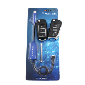 Image 4 - KEYDIY Mini KD Key Generator Remotes Warehouse in Your Phone Support Android Make More Than 1000 Auto Remotes + B Series Remote