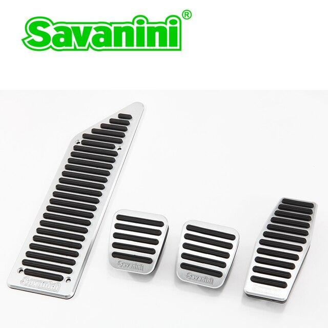 Savanini Автомобиля Педали Для Buick Excell/Chevrolet Cruze MT Без Каких-либо Винт! алюминиевый Сплав! вы можете создать свой собственный ЛОГОТИП!