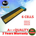 6 células bateria para LENOVO ThinkPad T440 T440S X240 X240S series 45N1127 45N1128 45N1129