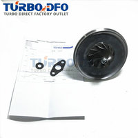 Balanced turbo charger repair kit core chra 8980118923 VB420114 For Holden Rodeo Colorado Gold series 3.0TD FE 1106 8980118922