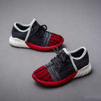 Children Shoes Brand Top Quality Sneakers For Kids Boy Or Girl Unisex Wide Size Little Kid