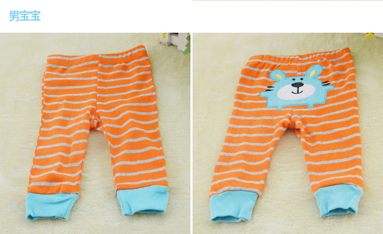 Pack-of-5-Fashion-Karters-Baby-Boy-Girl-Pants-Toddler-Trousers-Infant-Pull-on-Pantie-Cotton-Underwear-Leggings-3M-24M-2
