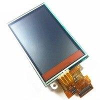 2.6inch Replacement LCD Screen Panel for GARMIN Dakota 20 GPS LCD display Touch Screen digitizer Repair Parts